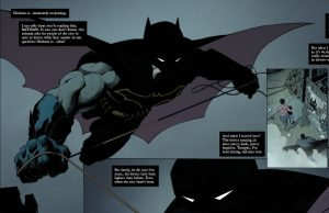 Batman 51 iconic shot