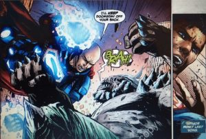 Action Comics 958 LUthor to the Rescue