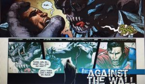Action Comics 958 Finale