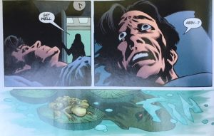 Swamp Thing 6 Finale