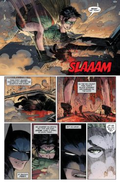 Review: The Dark Knight Returns, The Last Crusade