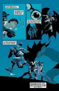 A True Batman Story
