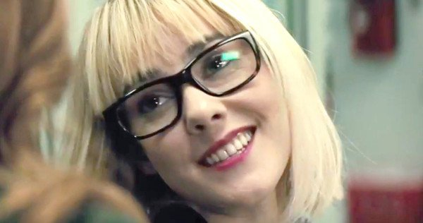 Jena Malone Batman v Superman