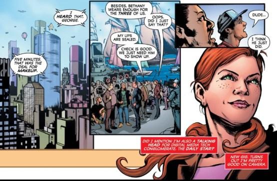 Superwoman 1 lana daily star