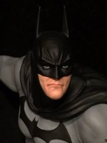 Kotobukiya Arkham City Batman