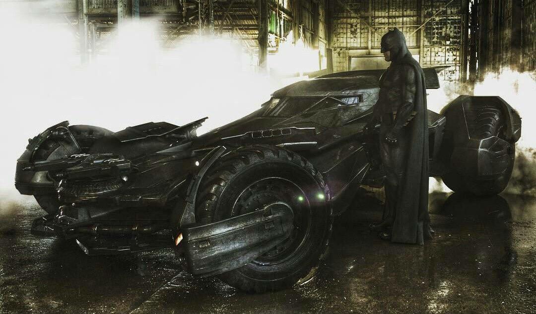 I loved Batman v Superman