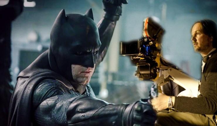 Matt Reeves directing Batman DC Comics News