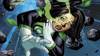 Review: Green Lanterns #22