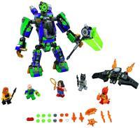 San Diego Comic Con: Lego to reveal new DC Superhero sets ...