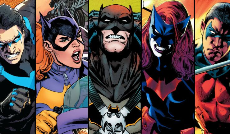 BatFamily-dc-comics-news