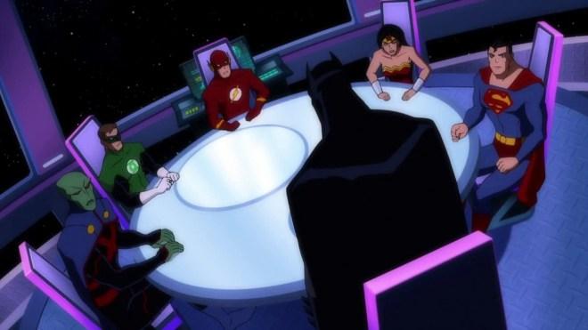 Justice-League-Table-dc-comics-news