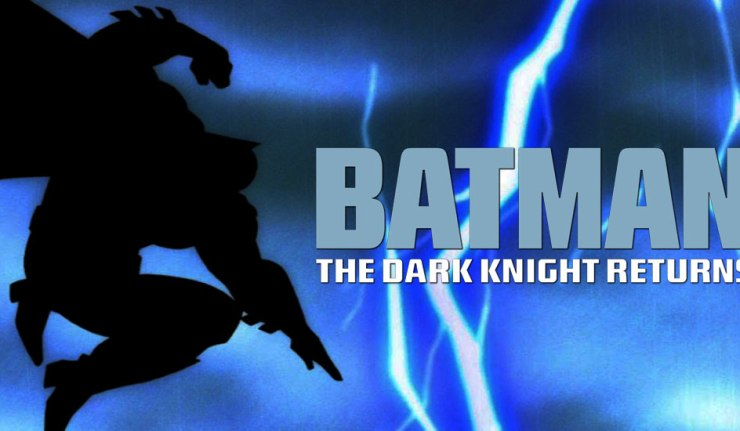 The Dark Knight Returns - DC Comics News