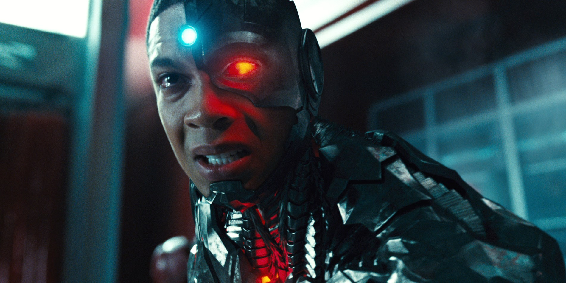 Image result for justice league 2017 cyborg