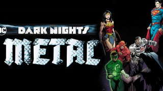 Dark Nights Metal 1 - DC Comics News
