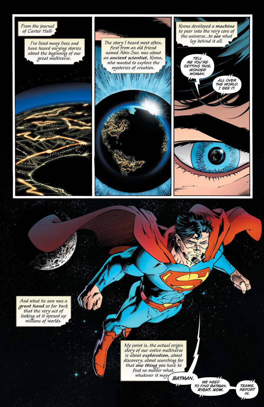 Metal 2 - Page 1 - DC Comics News