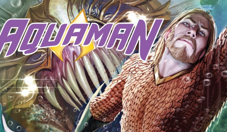 Aquaman - DC Comics News