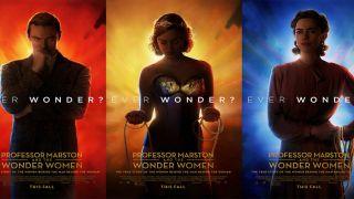 Professor Marston and the Wonder Woman trailer DC Comics News