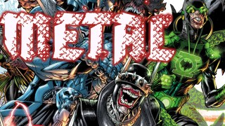 Dark Nights Metal 3 - DC Comics News