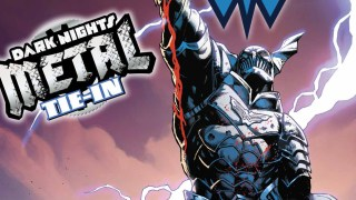 Batman Merciless - DC Comics News