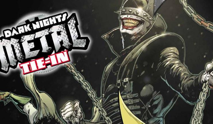 Batman Who Laughs - DC Comics News
