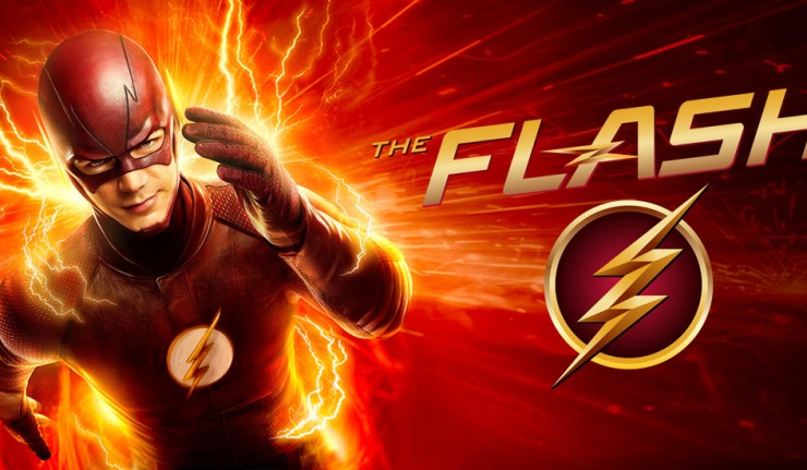 Flash S4 - DC Comics News