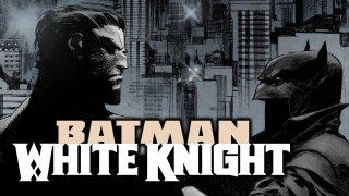 Batman White Knight 3 - DC Comics News