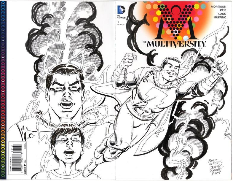SHAZAM-JERRY-ORDWAY dc comics news