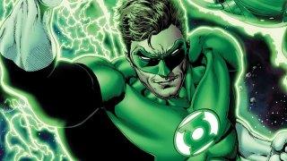 Green Lantern Corps - DC Comics News