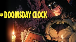 Doomsday Clock 3 - DC Comics News