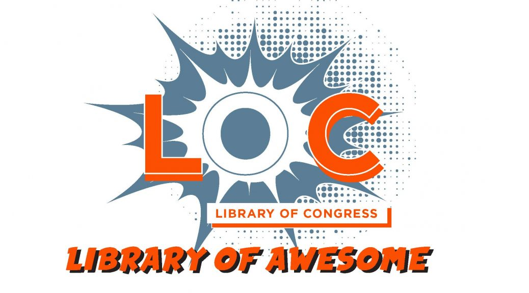 Library of Awesome - DC Comics News