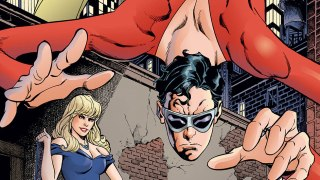 Plastic Man - Simone - DC Comics News
