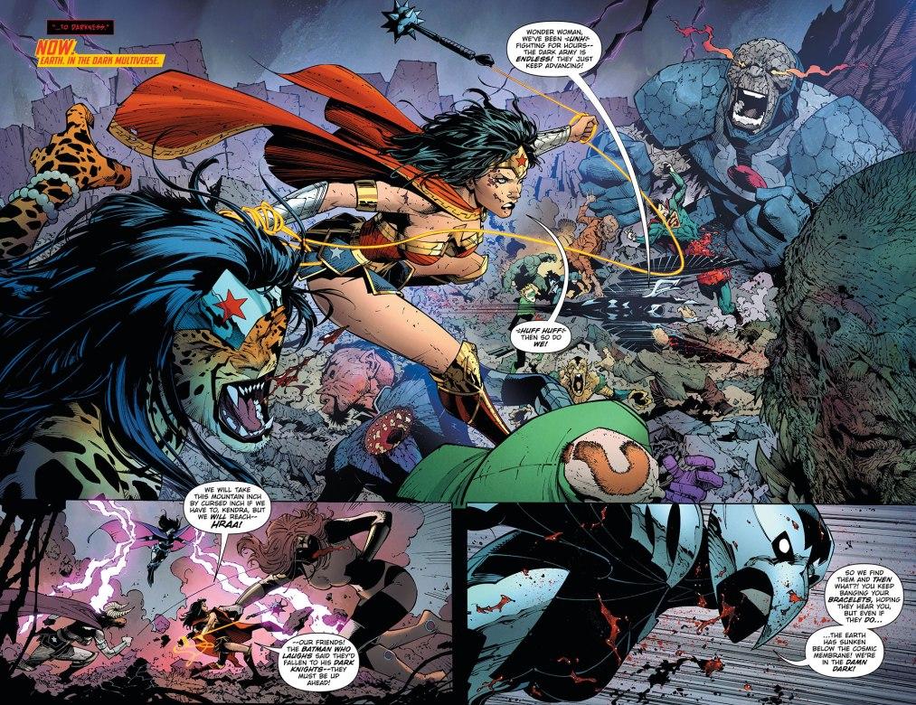 Dark Nights Metal 6_2-3 - DC Comics News