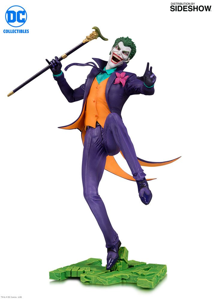 Joker - DC Core 2 - DC Comics News
