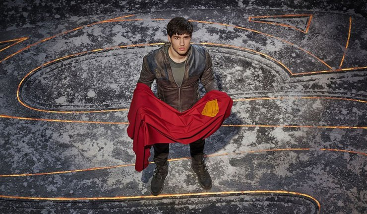 Krypton Ep 2 - DC Comics News