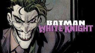 Batman White Knight 7 - DC Comics News