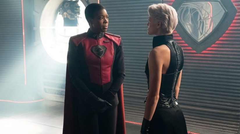 Krypton ep 5 - DC Comics News