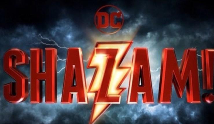 Shazam Movie - DC Comics News