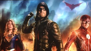 Arrow Gotham - DC Comics News