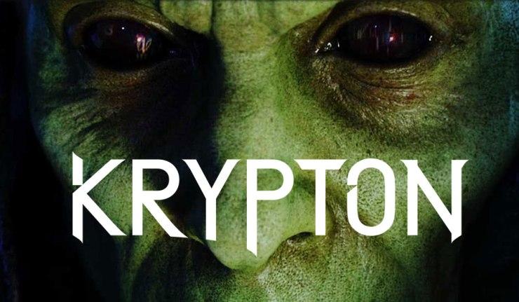 Brainiac Krypton - DC Comics News