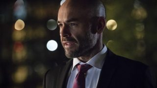 paul blackthorne arrow