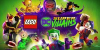 LEGO DC Super-Villains Video Game Officially Announced ...
