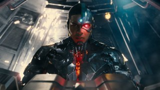 Justice League Batman v. Superman Contradictory Origins Cyborg dc comics news