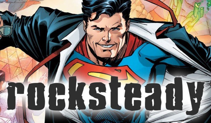 Rocksteady - DC Comics News