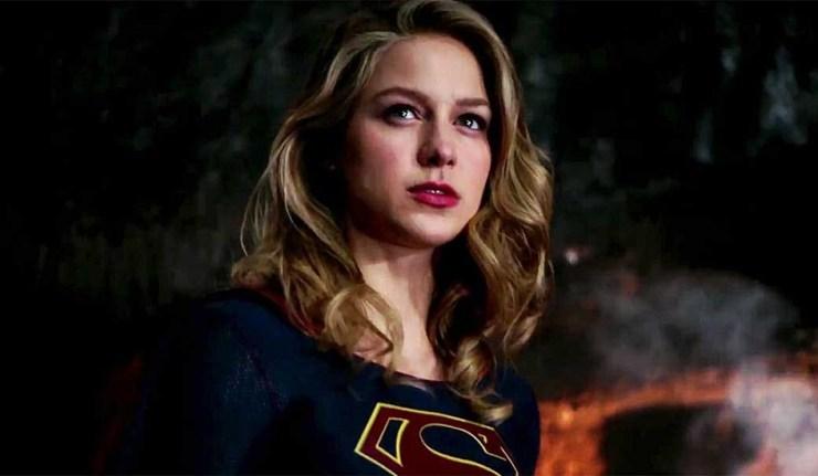 Supergirl Season 4 Has Updates - DC Comics News