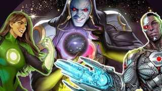 Justice League - DC Comics News