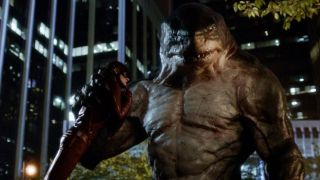 Flash Grodd-King Shark dc comics news