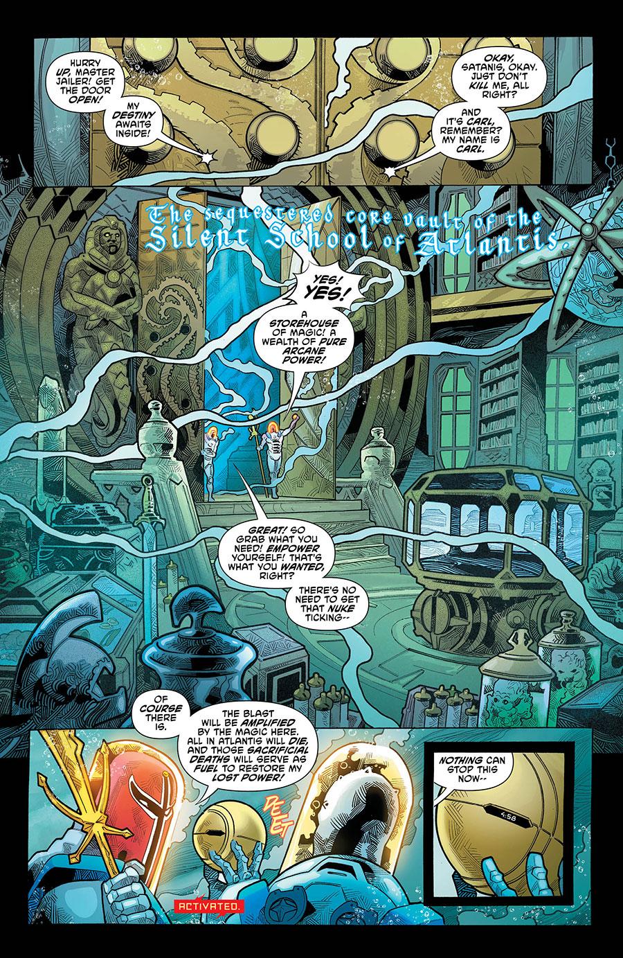 Aquaman 40_1 - DC Comics News