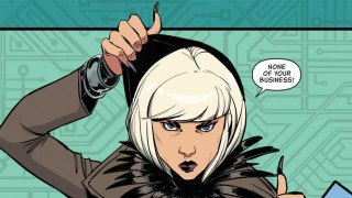 magpie Gotham DC Comics News
