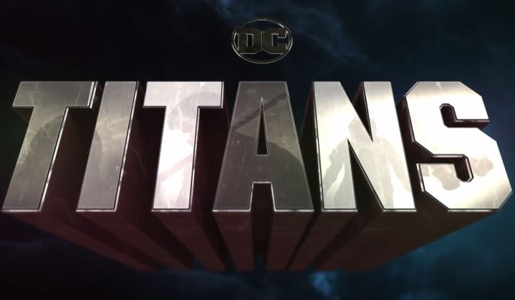 Together - DC Comics News