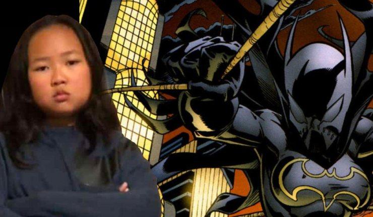 Cassandra Cain - DC Comics News